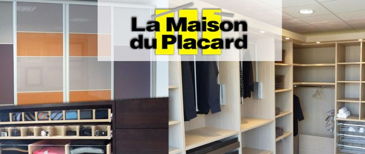 maison du placard fabulous optez pour le sur mesure avec la maison du placard u bussy saint. Black Bedroom Furniture Sets. Home Design Ideas
