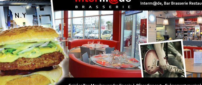 Interm@de Brasserie