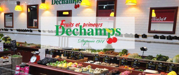 Primeurs Dechamps