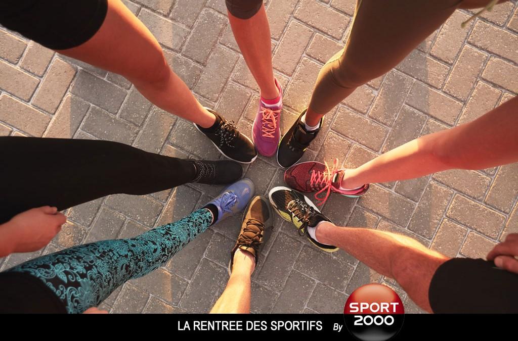 Sport 2000 GQ | -20% sur les chaussures de Sport*