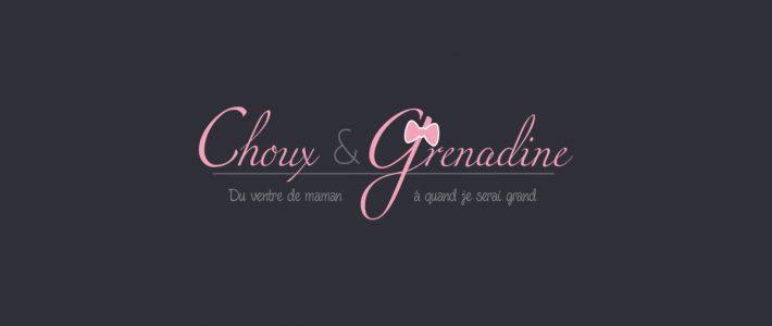 Choux & Grenadine