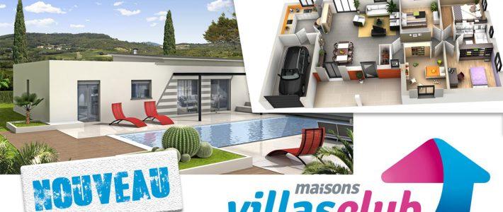 VILLAS CLUB 76, Démarrage des fondations d'une nouvelle maison