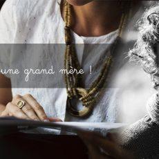 Le 4 mars, c'est la fête des Grands-mères