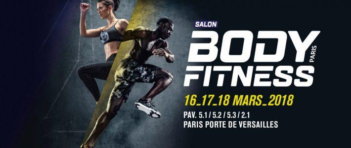 Body Fitness Femme chez Sport 2000 en Avant-première