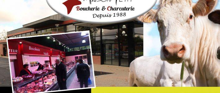 Boucherie Petit Isneauville