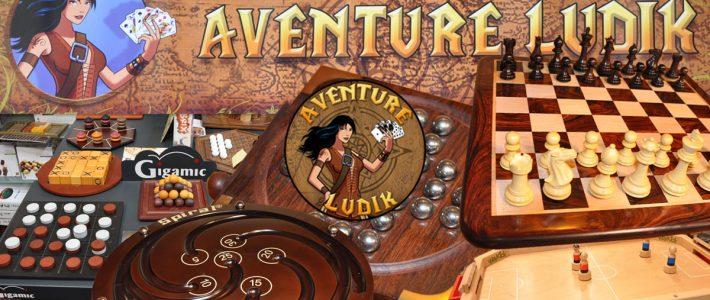 Aventure Ludik