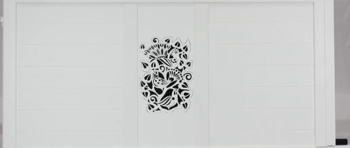 Avec le concept Fresk, Kostum donne du caractère aux espaces extérieurs