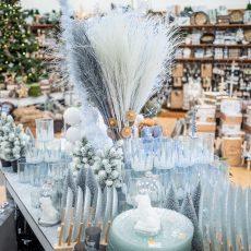 Noël s'invite dans nos magasins TOP DECO