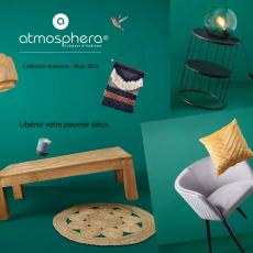 ATMOSPHERA by TOP DECO